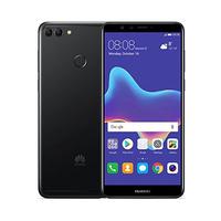 Huawei Smartphone Y9 2018 Black