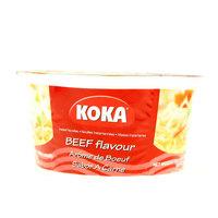 Koka Instant Noodles Beef Flavour 90g
