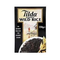 Tilda Tasta Canadian Wild 3X250GR + G Free