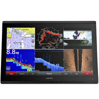 Garmin Gps Map 8422 Multifunction Display