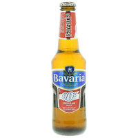 Bavaria Holland Regular Non Alcoholic Malt Drink 330 ml