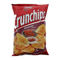 Lorenz Crunchips Barbecue 175g