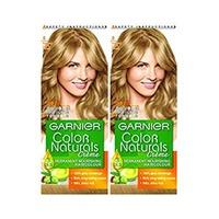 Garnier Color Naturals Creme Hair Coloring Light Blonde No 8 X2-15% Off