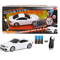 Dickie Remote Control Motion Control Mb Sl65 Amg, 1:24