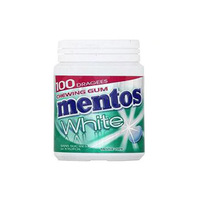 Mentos Gum Green Mint Sugar Free 150GR