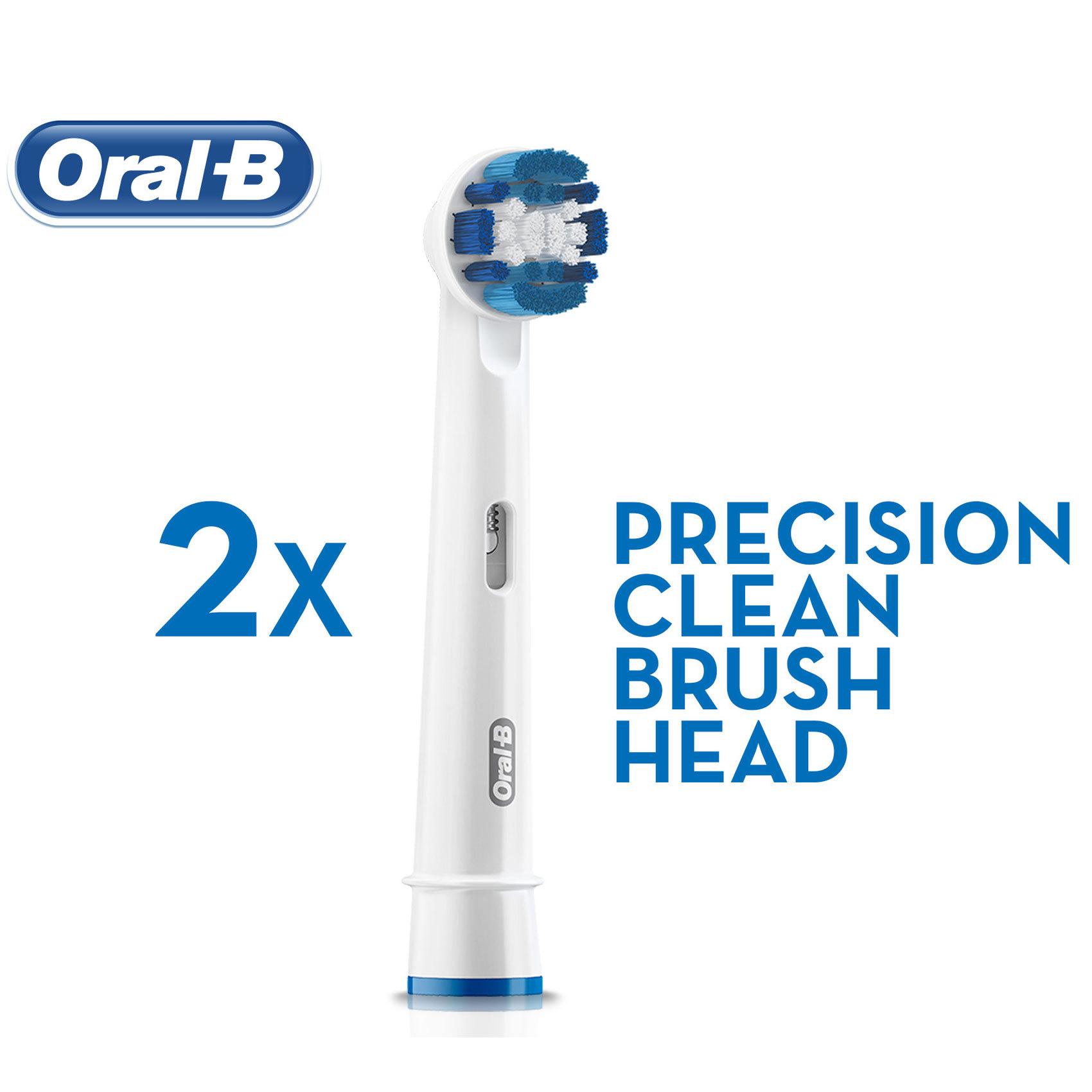 ORAL-B BRUSH HEAD EB20-2G