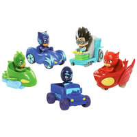 PJ Masks  Vehicle and Figure - Assorted