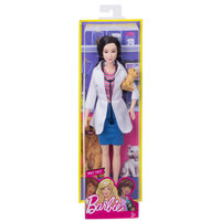 Barbie Core Career Doll-Assorted