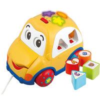 WinFun Rhymes and Sorter Car