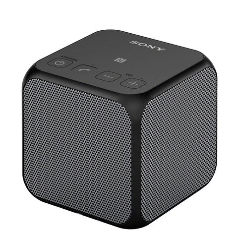 Sony-Bluetooth-Speaker-SRSX11-Black