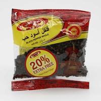 Majdi Black Pepper Whole 100 g
