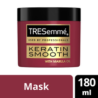 TRESEmmé Masque Keratin Smooth 180ml