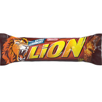 Nestlé Lion Chocolate Bar 42g