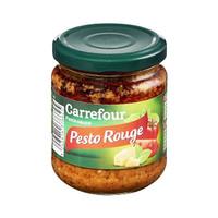 Carrefour Pesto Rosso 190GR