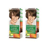 Garnier Color Hair Dark Blonde No.6 2 Pieces