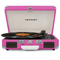 Crosley Cruiser Deluxe CR8005D-Pink