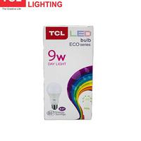 TCL LED Bulb Day Light Energy Saving E27 9W