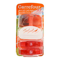 Carrefour Wc Block Orange 55mlx3