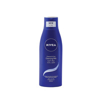 Nivea Cleans Milk Cleans And Care 20 ml