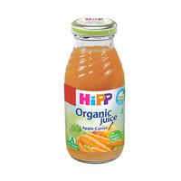 Hipp Juice Apple & Carrot From 4 Months 200ML