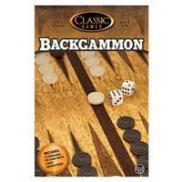 Classic Games Backgammon Board
