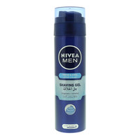 Nivea Men Fresh And Cool Shaving Gel 200ml