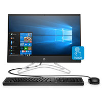 "HP All-In-One PC 22-c0006 i5-8250 8GB RAM 1TB Hard Disk 2GB Graphic Card 21.5"" Touch Screen"