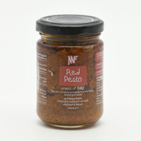 Mf Red Pesto 140 g