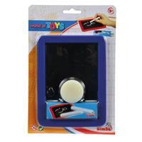 Simba World Of Toys Plastic Mini Chalk (Assorted)