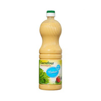 Carrefour Vinegar Naturel 1L