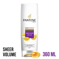 بانتين برو- في بلسم لزيادة كثافة الشعر 360 مل