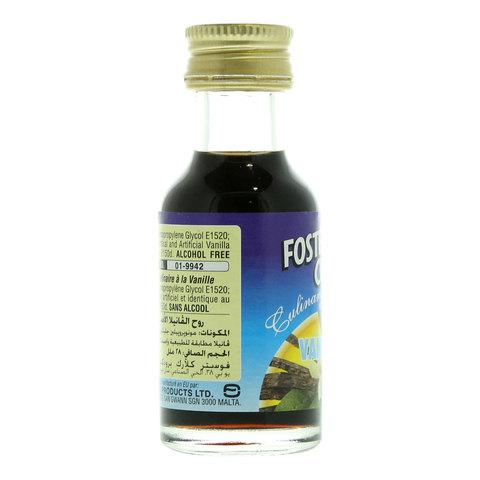 Foster-Clark's-Vanilla-28ml