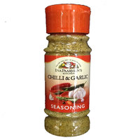 Ina Paarman's Kitchen Chilli & Garlic Seasoning 200ml