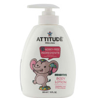 Attitude Little Ones Sensitive Body Lotion 300ml