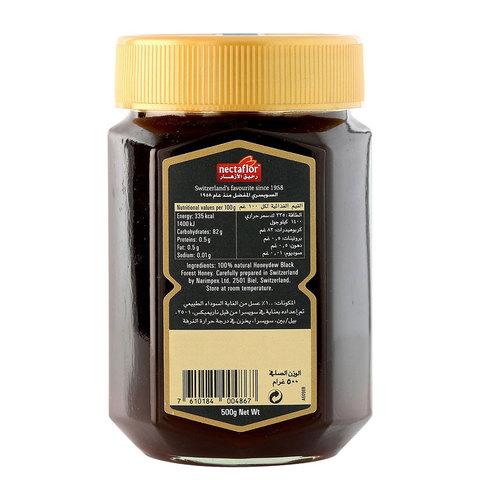 Nectaflor-Black-Forest-Honey-500g