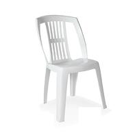 Fiesta Stripped Chair 52 X 50 X 89CM