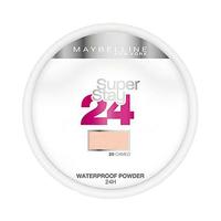 Maybelline New York Foundation Dream Satin Liquid Cameo 20 30ML + Micellar Water Free