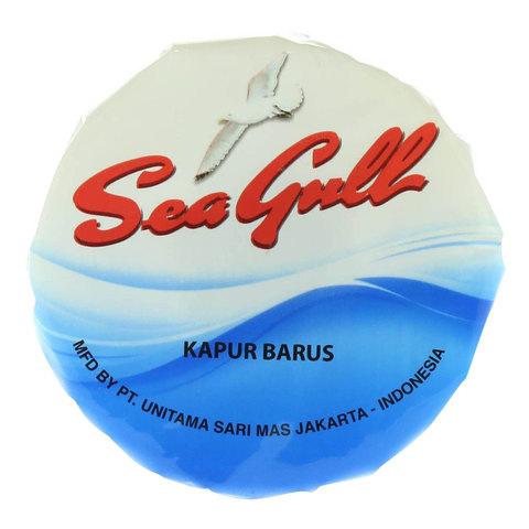 Seagull-Soap