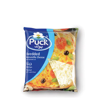 Puck Shredded Mozzarella Cheese 200g