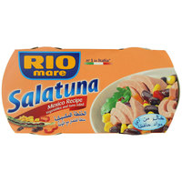 Rio Mare Salatuna Mexico Recipe Vegetables & Salad (2 x 160 g)