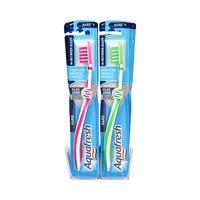 Aquafresh Toothbrush Interdental  Medium 1+1