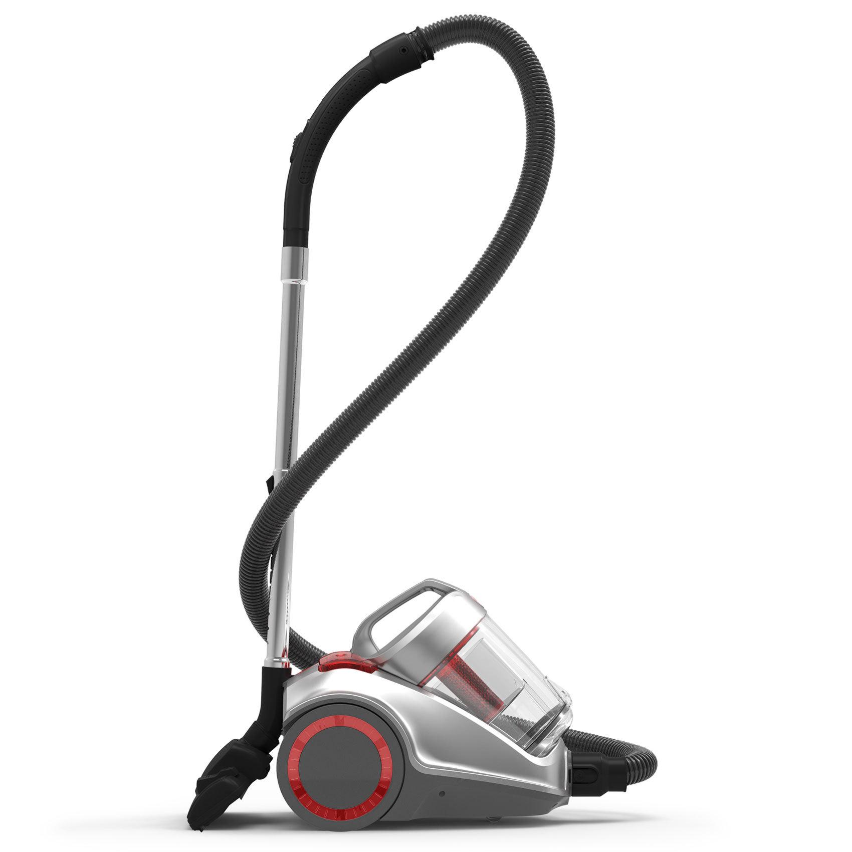HOOVER V-CLEANER DRY HC84-P6A-ME