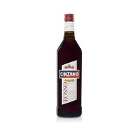 Pernod Cinzano Rosso Rouge Wine 1L