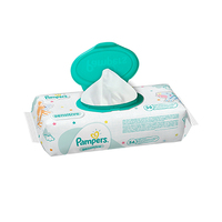 Pampers Sensitive Wipes 56 Sheets