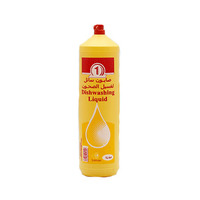 N1 Dishwashing Liquid Lemon 1L