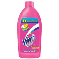 Vanish Multi Use Fabric Stain Remover 500ml