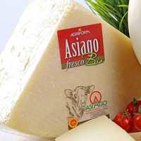 Organic Asiago DOP