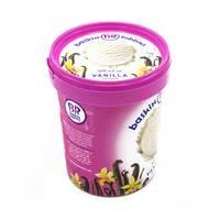 Baskin Robbins Vanilla Ice Cream 1L