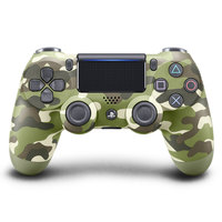Sony PS4 Wireless Controller Camouflage Green