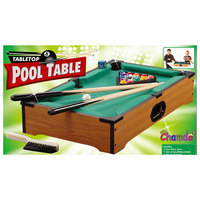 Chamdol Pool Table Game